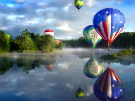 New-hampshire-hot-air-balloons