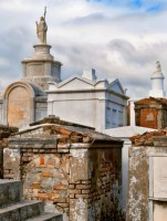 st louis cemetary new orleans louisiana