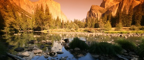 yosemite-sunrise